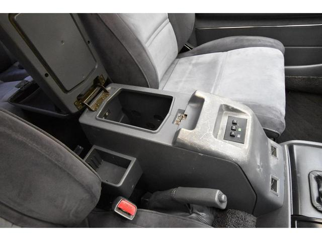 VXリミテッド 4WD 角目4灯 全塗装済 2インチアップ ランチョダンパー 1ナンバー登録 センターデフロック ギブソンマフラー 16アルミ フルセグTV Bluetooth Audio(31枚目)