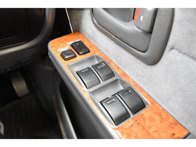 VXリミテッド 4WD 角目4灯 全塗装済 2インチアップ ランチョダンパー 1ナンバー登録 センターデフロック ギブソンマフラー 16アルミ フルセグTV Bluetooth Audio(32枚目)