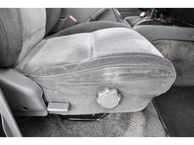 VXリミテッド 4WD 角目4灯 全塗装済 2インチアップ ランチョダンパー 1ナンバー登録 センターデフロック ギブソンマフラー 16アルミ フルセグTV Bluetooth Audio(33枚目)
