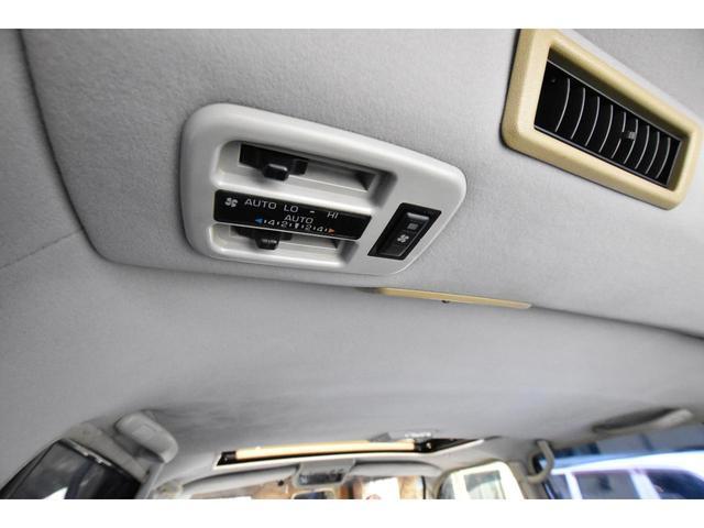 VXリミテッド 4WD 角目4灯 全塗装済 2インチアップ ランチョダンパー 1ナンバー登録 センターデフロック ギブソンマフラー 16アルミ フルセグTV Bluetooth Audio(55枚目)