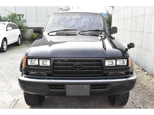VXリミテッド 4WD 角目4灯 全塗装済 2インチアップ ランチョダンパー 1ナンバー登録 センターデフロック ギブソンマフラー 16アルミ フルセグTV Bluetooth Audio(63枚目)