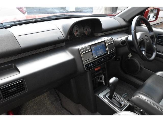 Xt 4WD ワンオーナー キーレス HID HDDナビ フルセグTV Bluetoothオーディオ(15枚目)