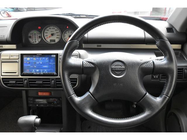 Xt 4WD ワンオーナー キーレス HID HDDナビ フルセグTV Bluetoothオーディオ(17枚目)