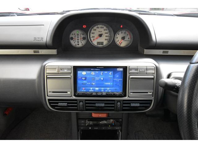 Xt 4WD ワンオーナー キーレス HID HDDナビ フルセグTV Bluetoothオーディオ(18枚目)
