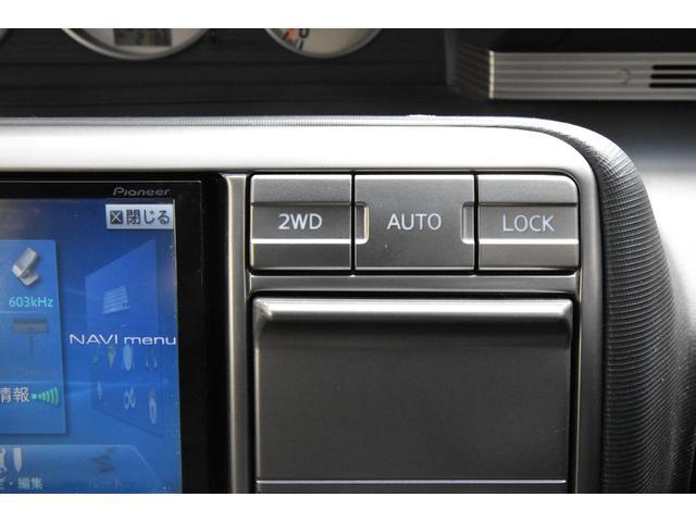 Xt 4WD ワンオーナー キーレス HID HDDナビ フルセグTV Bluetoothオーディオ(20枚目)