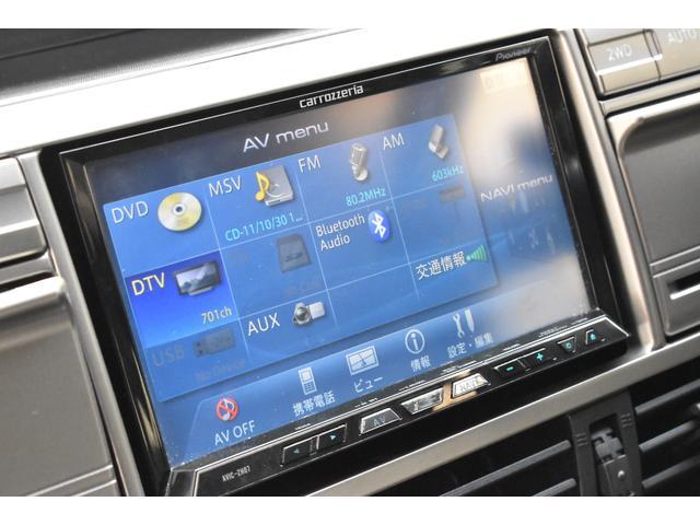 Xt 4WD ワンオーナー キーレス HID HDDナビ フルセグTV Bluetoothオーディオ(23枚目)