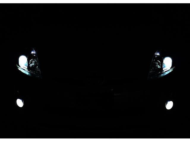 トヨタ プリウス S ワンオーナー 新品車高調 新品19インチAW HDDナビ