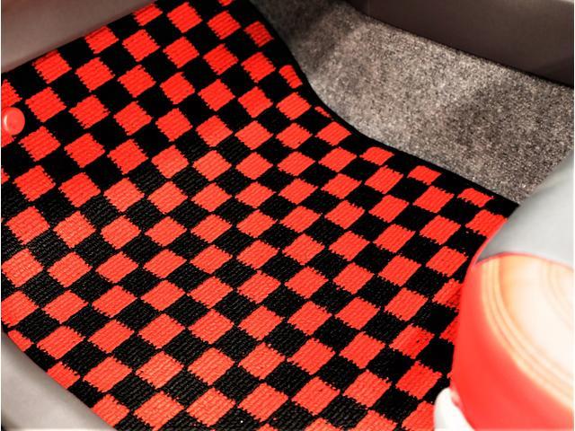 S コンプリートフルカスタム 4本出チタンマフラー 赤黒内装(17枚目)