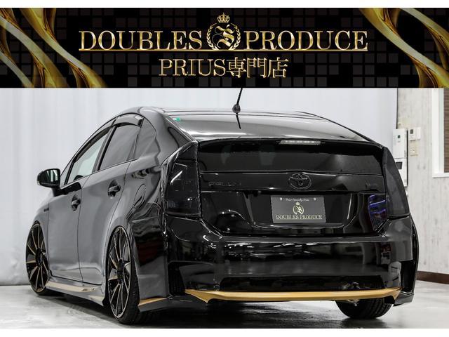 ◆プリウスカスタムコンプリートカー専門店◆DOUBLES PRODUCE◆TEL072-820-1818◆LINE ID→@ss.jp◆Eメール→info@doubles-produce.co.jp◆