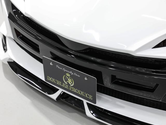 S WALDフルエアロキットコンプリートカスタム/オリジナル8連イカリングヘッドライト/AMEシュタイナーブラッククリア19アルミホイール/当店オリジナルアルミホイール/新品車高調/フルカスタム(24枚目)