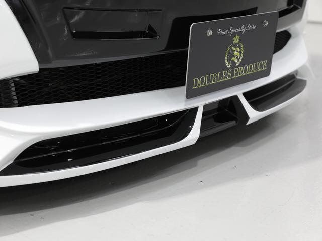 S WALDフルエアロキットコンプリートカスタム/オリジナル8連イカリングヘッドライト/AMEシュタイナーブラッククリア19アルミホイール/当店オリジナルアルミホイール/新品車高調/フルカスタム(25枚目)