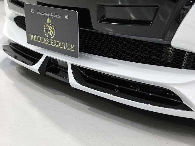 S WALDフルエアロキットコンプリートカスタム/オリジナル8連イカリングヘッドライト/AMEシュタイナーブラッククリア19アルミホイール/当店オリジナルアルミホイール/新品車高調/フルカスタム(26枚目)