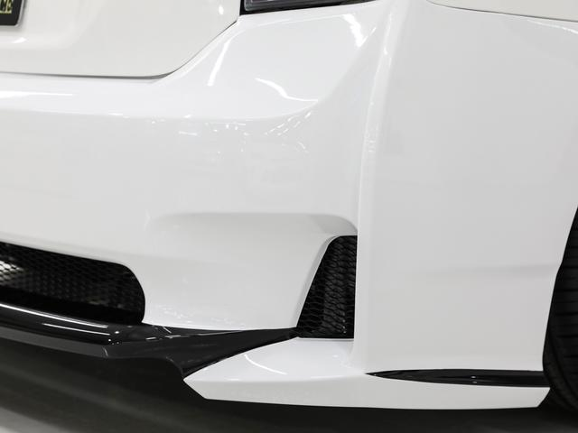 S WALDフルエアロキットコンプリートカスタム/オリジナル8連イカリングヘッドライト/AMEシュタイナーブラッククリア19アルミホイール/当店オリジナルアルミホイール/新品車高調/フルカスタム(38枚目)