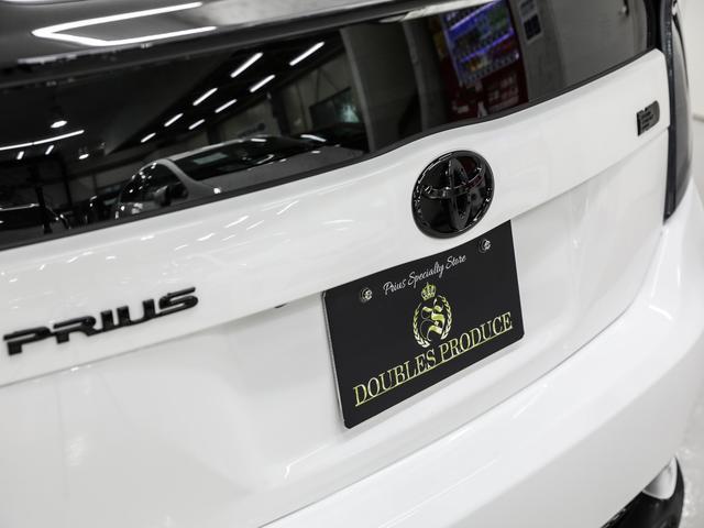 S WALDフルエアロキットコンプリートカスタム/オリジナル8連イカリングヘッドライト/AMEシュタイナーブラッククリア19アルミホイール/当店オリジナルアルミホイール/新品車高調/フルカスタム(55枚目)
