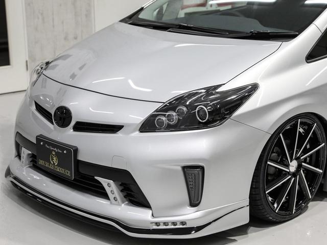 後期 コンプリートフルカスタム 8連イカリングヘッド 車高調(23枚目)
