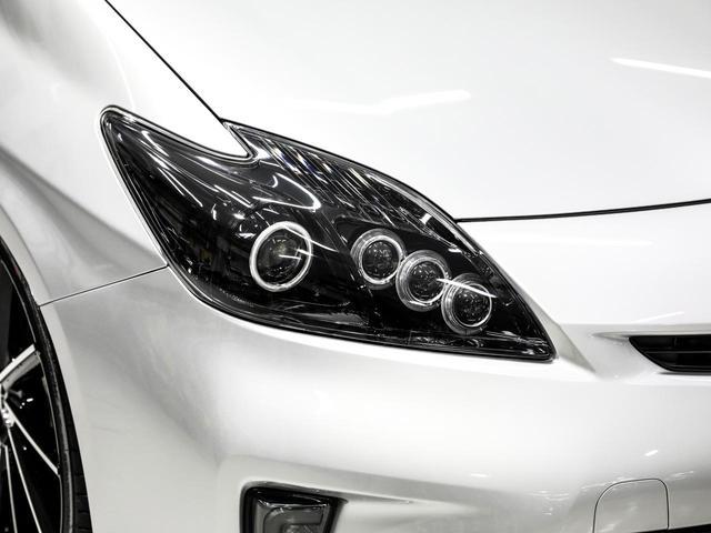 後期 コンプリートフルカスタム 8連イカリングヘッド 車高調(32枚目)