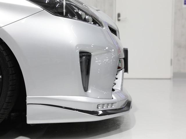 後期 コンプリートフルカスタム 8連イカリングヘッド 車高調(33枚目)