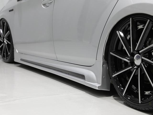 後期 コンプリートフルカスタム 8連イカリングヘッド 車高調(50枚目)