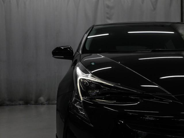 S Ver.2フルエアロ/ブラックメッキカスタム/オリジナルカラーアイヘッドライト/シュタイナーLSVオリジナルブラッククリア19インチホイール/エンブレムブラックアウト/スモークテール/フルカスタム(12枚目)