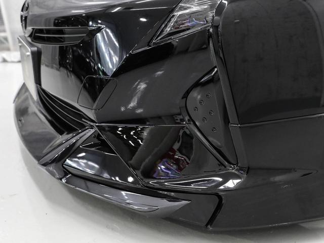 S Ver.2フルエアロ/ブラックメッキカスタム/オリジナルカラーアイヘッドライト/シュタイナーLSVオリジナルブラッククリア19インチホイール/エンブレムブラックアウト/スモークテール/フルカスタム(32枚目)