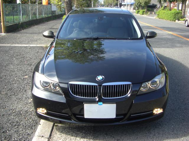 BMW BMW 330i ブレイトン18AW プッシュスタート サンルーフ