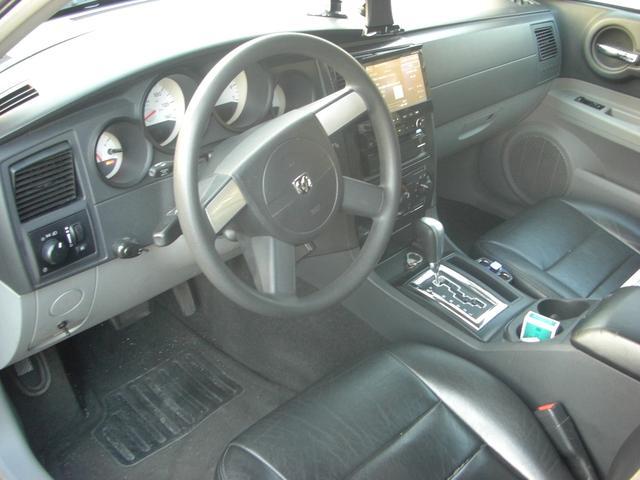 ダッジ ダッジ マグナム SE 車高調22インチAW マフラー HDDナビバックカメラ