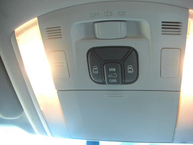 トヨタ アルファード 240S サンルーフ 22インチアルミ両側パワスラBカメラ