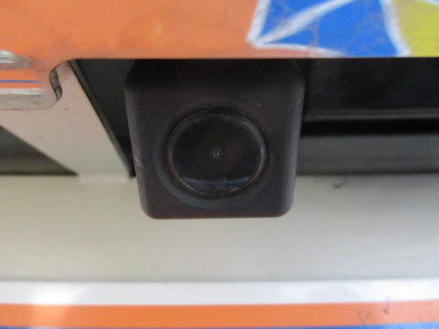 ダイハツ タント カスタムX_SA Bカメラ