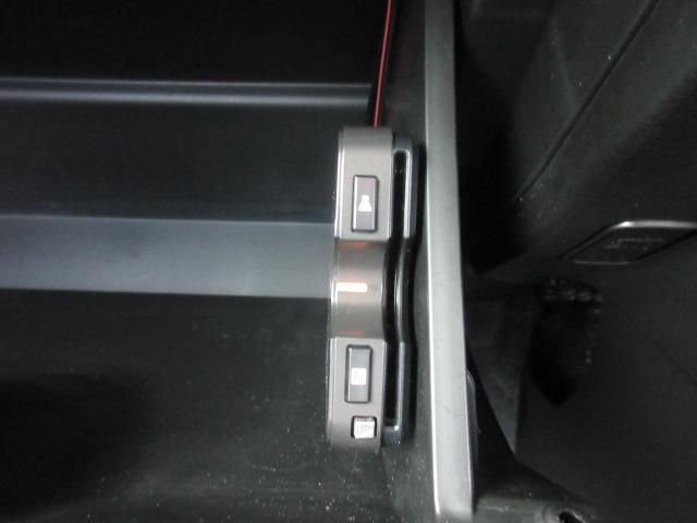 ハイブリッドXSターボ 社外7インチナビ 両パワ 安全装置(15枚目)