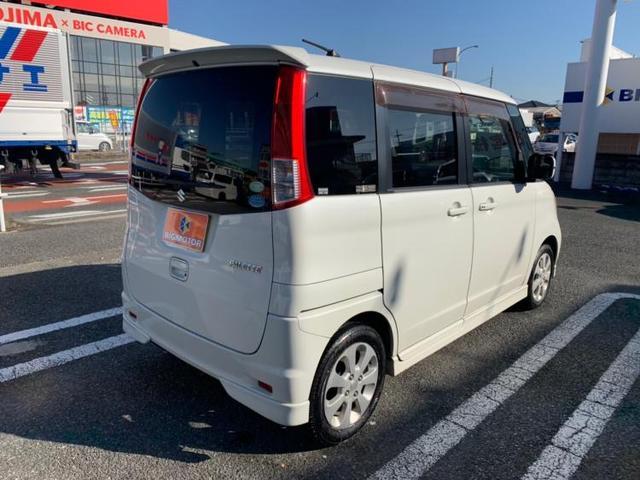 「スズキ」「パレット」「コンパクトカー」「京都府」の中古車3