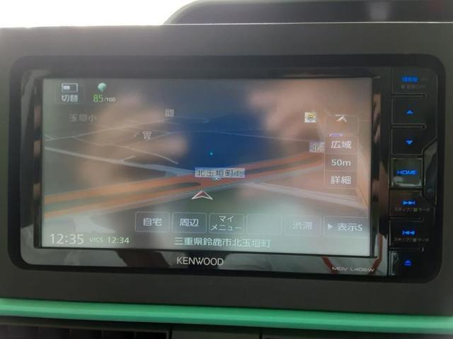 X 社外ナビ Bカメラ ドライブレコーダー ビルトインETC(10枚目)