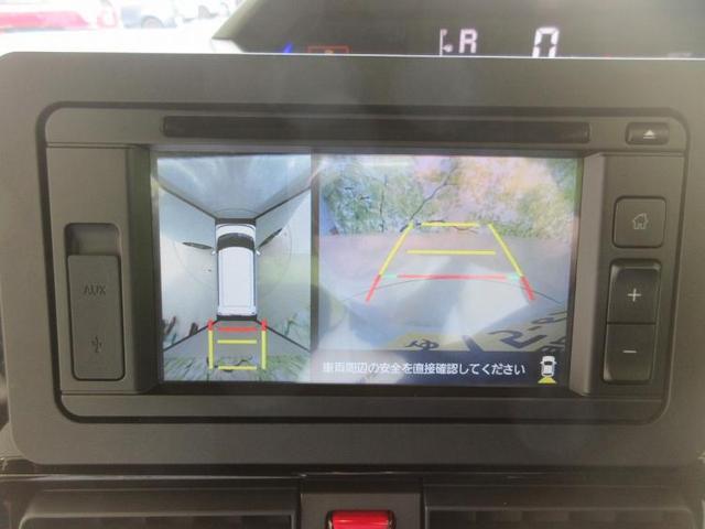カスタムRS 両側電動スライドドア パノラマ(9枚目)