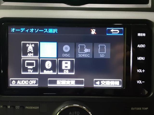 A15G-プラスパッケージ ナビ・フルセグTV・バックモニター ワンオーナー メモリーナビ HIDヘッドライト 盗難防止装置(11枚目)