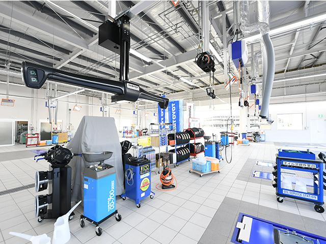 A15G-プラスパッケージ ナビ・フルセグTV・バックモニター ワンオーナー メモリーナビ HIDヘッドライト 盗難防止装置(45枚目)