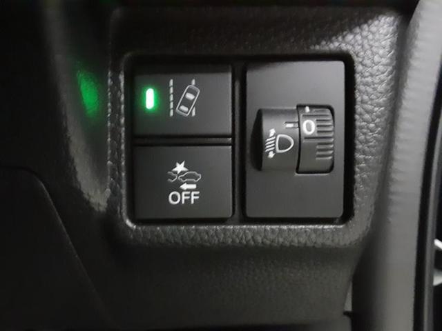 L ホンダセンシング 衝突被害軽減システム アダプティブクルーズコントロール  LEDヘッドランプ レーンアシスト 片側電動スライド 盗難防止装置 アイドリングストップ(11枚目)