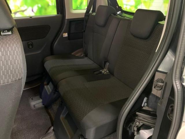TS 社外 7インチ メモリーナビ/両側電動スライドドア/ヘッドランプ HID/ETC/EBD付ABS/アイドリングストップ/TV/エアバッグ 運転席/エアバッグ 助手席/アルミホイール バックカメラ(6枚目)