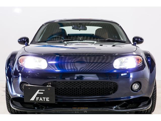 マツダ ロードスター VS BOSEサウンド TEIN車高調 最長3年保証