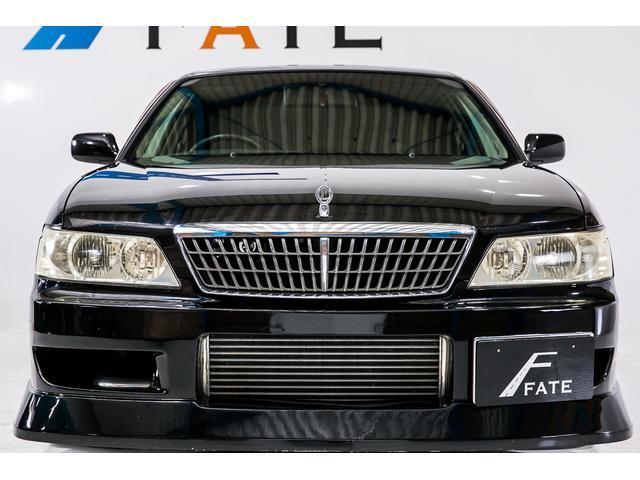 日産 ローレル メダリスト MT載替 RB25DET換装 車高調 1年保証可