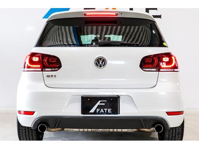フォルクスワーゲン VW ゴルフ GTI アディダス 350台限定車両 最長2年保証