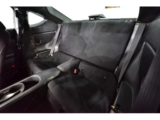スバル BRZ R 車高調 エアロ トランクスポイラー 19AW フルセグ
