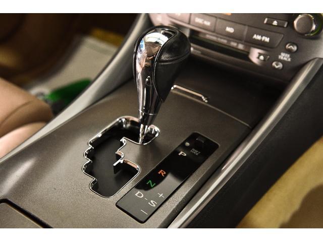 レクサス IS IS350 バージョンS 全国1年保証 距離無制限