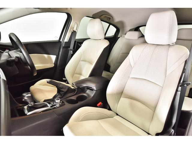 15XD Lパッケージ 白革 エアロ 車高調 クルコン(18枚目)