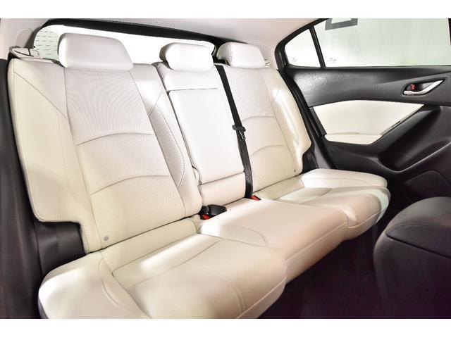 15XD Lパッケージ 白革 エアロ 車高調 クルコン(19枚目)