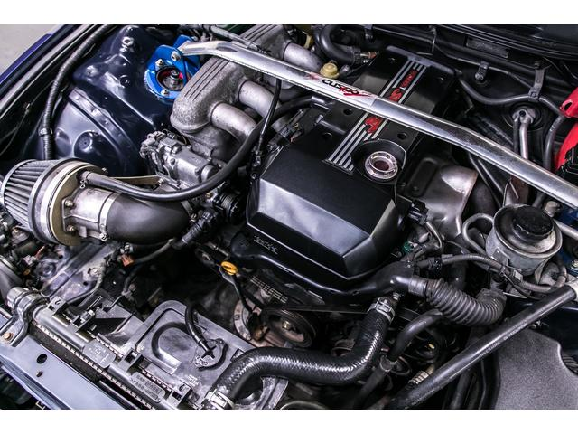 RS200 Zエディション 車高調・マフラー・GTウィング(13枚目)