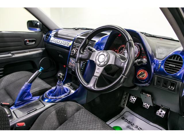 RS200 Zエディション 車高調・マフラー・GTウィング(14枚目)