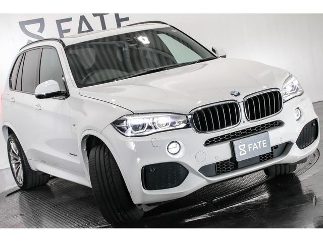 「BMW」「BMW X5」「SUV・クロカン」「兵庫県」の中古車30