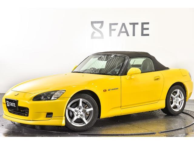 「ホンダ」「S2000」「オープンカー」「兵庫県」の中古車6