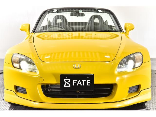 「ホンダ」「S2000」「オープンカー」「兵庫県」の中古車8