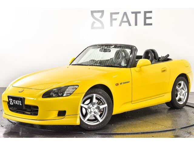 「ホンダ」「S2000」「オープンカー」「兵庫県」の中古車23