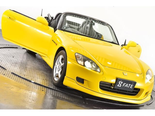 「ホンダ」「S2000」「オープンカー」「兵庫県」の中古車47